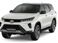 89K ALL-IN DP MAY BRAND NEW TOYOTA FORTUNER 2021 KA NA!-0