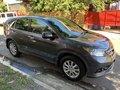 2015 Honda CR-V AT Cruiser Edition-12