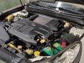 Subaru Legacy 2.0 GT Wagon Turbo (A) 2011-2