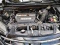 Sell Grey 2015 Honda Cr-V in Manila-8