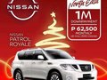 Black Nissan Pulsar 2020 for sale in Manila-3