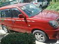 Sell Red 2015 Mitsubishi Adventure in Quezon City-5