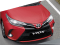 TOYOTA VIOS 1.3XE CVT (3AIR BAGS), more than happiness you can buy-5