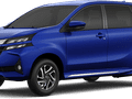 TOYOTA AVANZA 1.3E AT, more than happiness you can buy-0