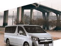 TOYOTA HIACE GL GRANDIA MT 1T, more than happiness you can buy