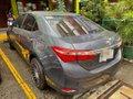 Grey Toyota Corolla Altis 2016 for sale in Manila-0