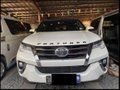 2019 Toyota Fortuner G-2