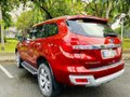 Red Ford Everest 2016 for sale in Manila-8