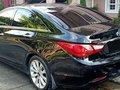 Black Hyundai Sonata 2012 for sale in Manila-5