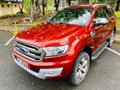 Red Ford Everest 2016 for sale in Manila-7