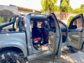 Silver Toyota Hilux 2015 for sale in Laoag City-6
