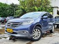 2015 Honda CR-V Cruiser Edition A/T Gas-9