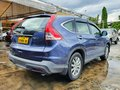 2015 Honda CR-V Cruiser Edition A/T Gas-11