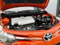 Toyota Vios 1.3 E Metallic Orange Manual-0