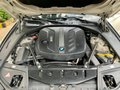 Luxury 2012 BMW 520d (F10)-12