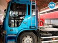 Hino Tractor Head Truck Manual 2016-3