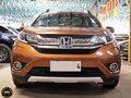 2019 Honda BR-V 1.5V CVT Almost Brand New-1