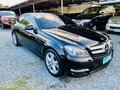 2013 MERCEDES BENZ C250 AMG COUPE FOR SALE-0