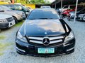 2013 MERCEDES BENZ C250 AMG COUPE FOR SALE-2