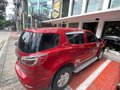 Chevrolet Captiva 2.4 LT FWD (A) 2014-2