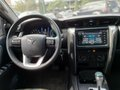 2016 Toyota Fortuner 4x2 G 2.7 A/T Gas-2