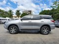 2016 Toyota Fortuner 4x2 G 2.7 A/T Gas-9