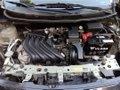 Black Nissan Almera 2016 for sale in Mandaluyong-2