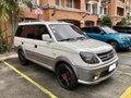 White Mitsubishi Adventure 2014 for sale in Quezon-9