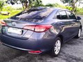 Toyota Vios 2020 Automatic not 2019-6