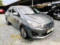 2019 MITSUBISHI MIRAGE G4 AUTOMATIC GRAB READY FOR SALE-0
