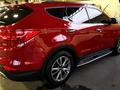 Hyundai Santa fe 2014 -3