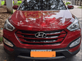 Hyundai Santa fe 2014 -1
