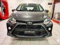 Toyota Wigo 1.0G AT-4