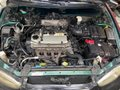 Green Mitsubishi Lancer GSR 2000 for sale in Manila-4