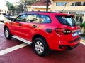 Red Ford Everest 2016 for sale in Mandaluyong-5