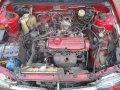 Mitsubishi Lancer 1.6 GLX Sports (M) 1995-0