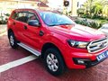 Red Ford Everest 2016 for sale in Mandaluyong-6