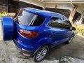2015 Ford Ecosport Titanium (Automatic)-1