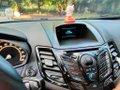 Ford Fiesta 1.0 Ecoboost Titanium (A) 2014-5