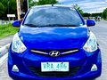 Selling Blue Hyundai Eon 2014 in Parañaque-6