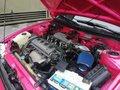 Selling Pink Toyota Corolla GLI 1996 in Rizal-2