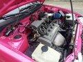 Selling Pink Toyota Corolla GLI 1996 in Rizal-3