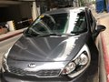2013 Kia RIO EX AT hatchback automatic transmission for sale priced at P300000.-0