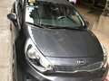 2013 Kia RIO EX AT hatchback automatic transmission for sale priced at P300000.-3