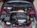 Selling Red Honda Civic 2000 in Carmona-1