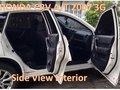 White Honda CR-V 2007 for sale in Las Piñas-3