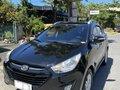 Selling Black Hyundai Tucson 2010 in Parañaque-7