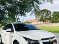 Selling White Chevrolet Cruze 2011 in Bacoor-7