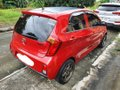 Selling Red Kia Picanto 2016 in Pasig-4