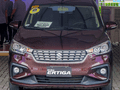 Ertiga 1.5L Manual and Automatic Variant Brand new! Low Down Low Monthly-2